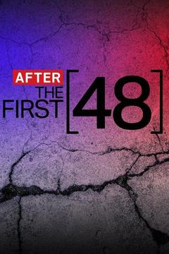 poster for After the First 48