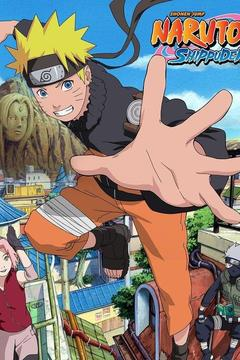 poster for Naruto: Shippuden