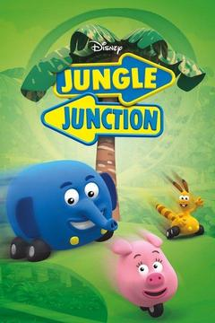poster for Jungle Junction