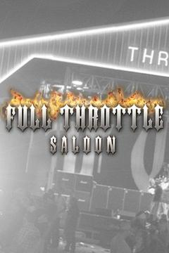 poster for Full Throttle Saloon