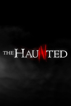 poster for The Haunted