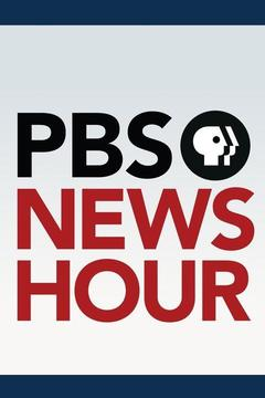 poster for PBS NewsHour