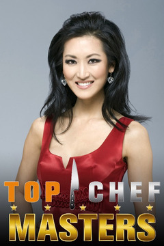 poster for Top Chef Masters