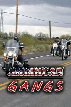 poster for American Gangs