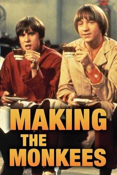 poster for Making the Monkees