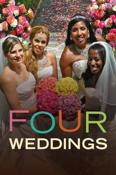 Watch Four Weddings Online