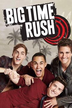 poster for Big Time Rush