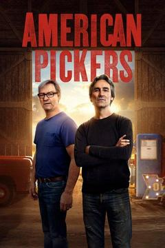 poster for American Pickers