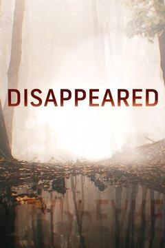 poster for Disappeared