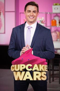 poster for Cupcake Wars