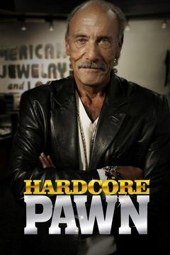 poster for Hardcore Pawn