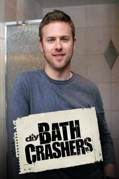 poster for Bath Crashers