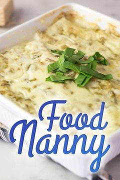 poster for Food Nanny