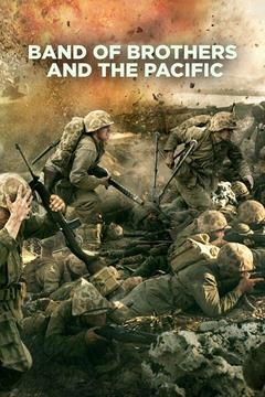 poster for The Pacific