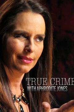 poster for True Crime With Aphrodite Jones