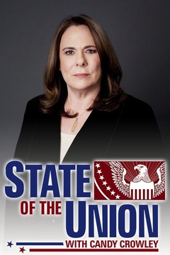 poster for State of the Union With Candy Crowley
