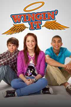 poster for Wingin' It