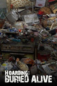 poster for Hoarding: Buried Alive