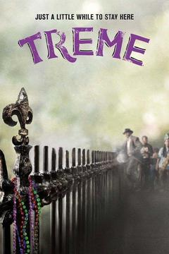 poster for Treme