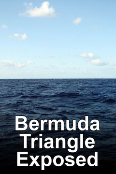 poster for Bermuda Triangle Exposed