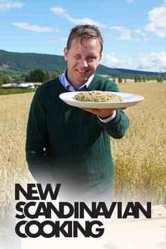 poster for New Scandinavian Cooking
