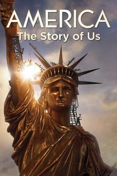 poster for America the Story of Us