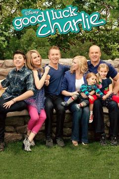 poster for Good Luck Charlie