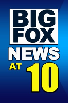 poster for Big Fox News at 10