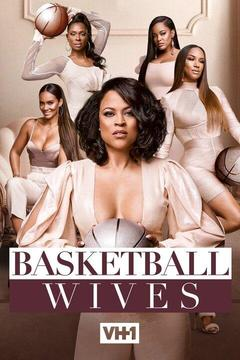 poster for Basketball Wives