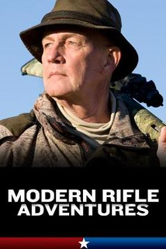 poster for Modern Rifle Adventures