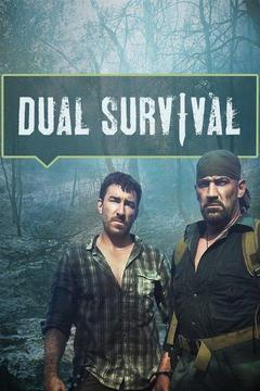 poster for Dual Survival