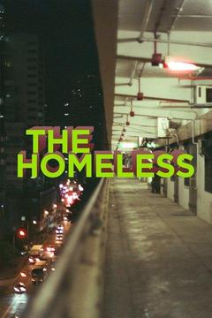 poster for The Homeless