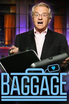 poster for Baggage