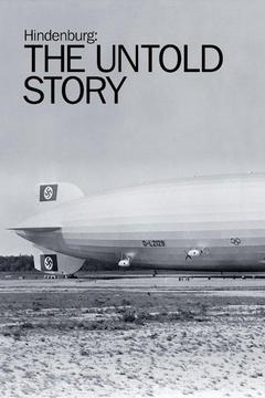 poster for Hindenburg: The Untold Story