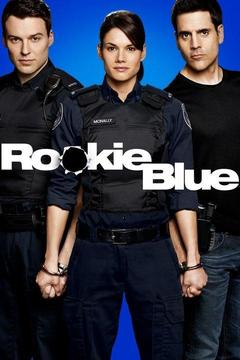 poster for Rookie Blue