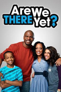 poster for Are We There Yet?