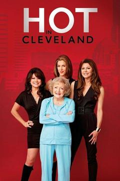 poster for Hot in Cleveland