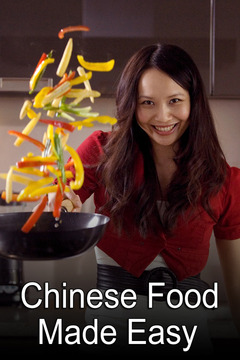 poster for Chinese Food Made Easy