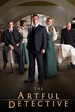 poster for Murdoch Mysteries