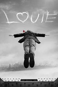 poster for Louie
