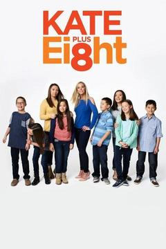 poster for Kate Plus 8