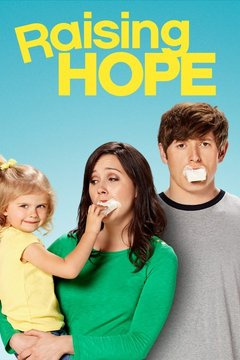 poster for Raising Hope