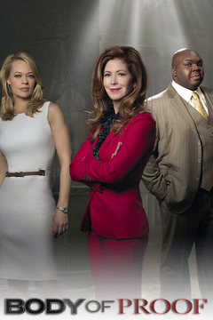 poster for Body of Proof