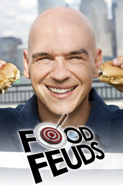 poster for Food Feuds