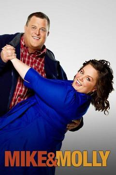 poster for Mike & Molly