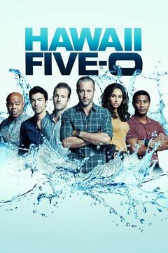 poster for Hawaii Five-0