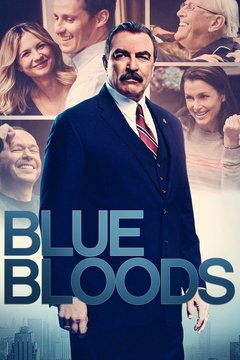 poster for Blue Bloods
