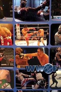 poster for Fight Sports: Wide World of Fights