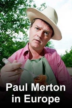 poster for Paul Merton in Europe