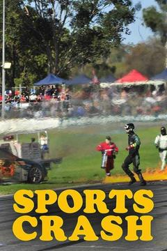 poster for Sports Crash